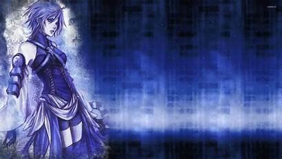Aqua Hearts Kingdom Kh Wallpapers Background Desktop