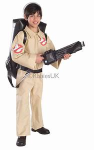 80s Ghostbusters Ages 4-6 Boys Fancy Dress Halloween Kids 1980s Childs Costume | eBay