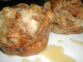 Bread Pudding Vanilla Sauce Recipe