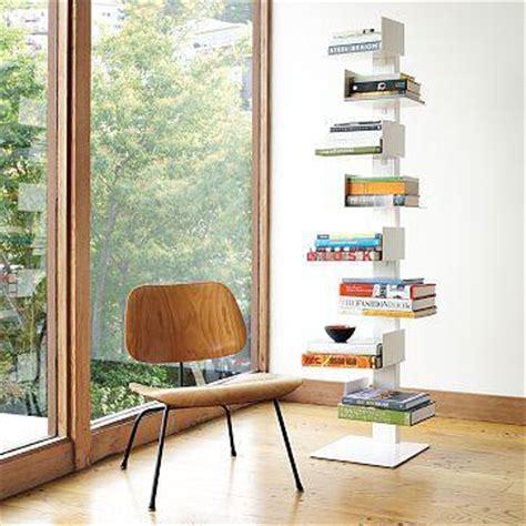 Sapien Bookcase Overstock by Jigsaw Spine Bookcase West Elm