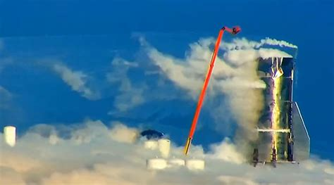 spacex starship mk  prototype destroyed  epic explosion