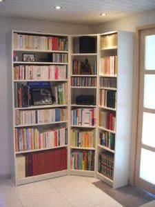 Bibliotheque Angle Ikea : construire sa bibliothque gallery of suprieur construire sa sur mesure amnagement dintrieur ~ Teatrodelosmanantiales.com Idées de Décoration