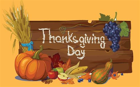 thanksgiving day wallpapers page