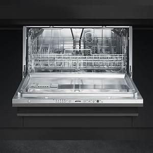 Smeg Online Shop : lavastoviglie da incasso sto905 1 smeg it ~ Heinz-duthel.com Haus und Dekorationen