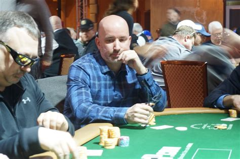 David Larson  Las Vegas, Nv, United States Wsopcom