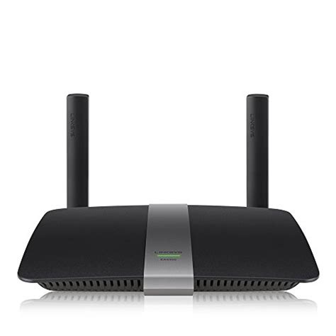 Best Router With Usb Linksys Ea6350 Wi Fi Wireless Dual Band Router With