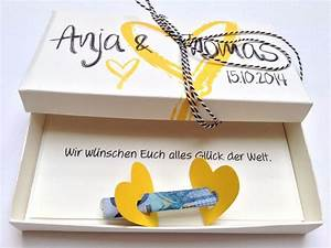 Geschenk Verpacken Hochzeit : geld verschenken zur hochzeit alle farben von kunst text auf stampin up ~ Watch28wear.com Haus und Dekorationen
