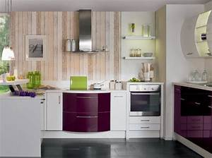 30 idees a piquer pour une jolie cuisine elle decoration With idee deco cuisine avec promo cuisine Équipée