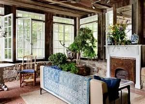 Extension Maison Ancienne : verri re ext rieure et v randa d co de printemps et d 39 t ~ Louise-bijoux.com Idées de Décoration