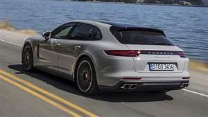 Porsche Panamera Break : porsche panamera sport turismo 542 ch dans un break ~ Gottalentnigeria.com Avis de Voitures