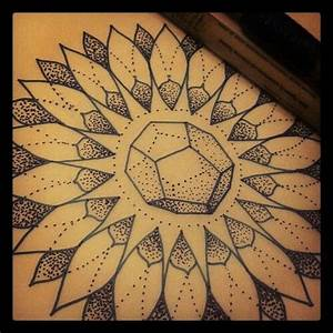 11 best Dodecahedron tattoo images on Pinterest | Sacred ...