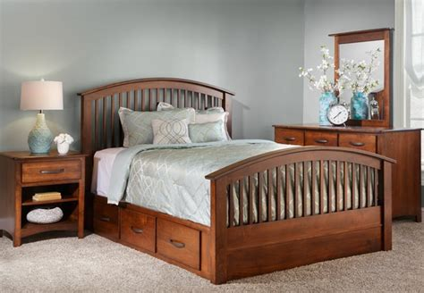 Amish Made Bedroom Furniture by Amish Made Bedroom Furniture In Easton Pa Homesquare