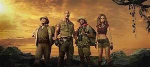2017 Jumanji Welcome To The Jungle Movie 5k, HD Movies, 4k ...