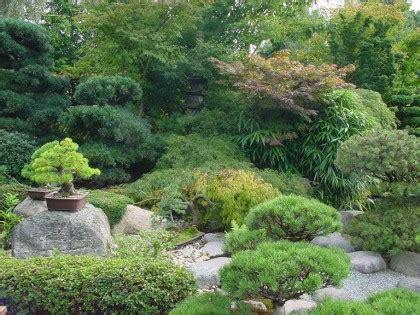 Japanischer Garten Erstellen by Japanischer Garten Lust U Wasser Garten