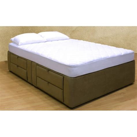King Storage Bed by Drawers Ideas In King Storage Bed Frame