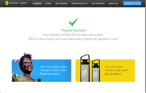 Killer Thank You Page Examples Ideas Keep Visitors