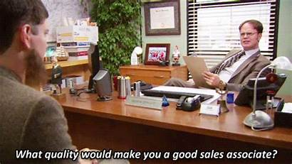Interview Job Office Gifs Successful Tips Perfect