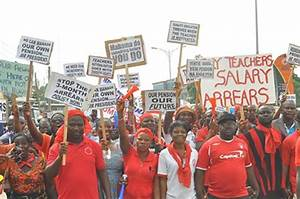 Consolidated Diamonds Ghana workers strike over unpaid ...