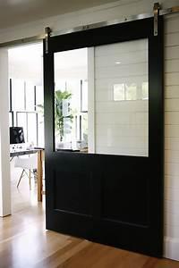 sliding barn doors pinspiration my warehouse home With big sliding barn doors
