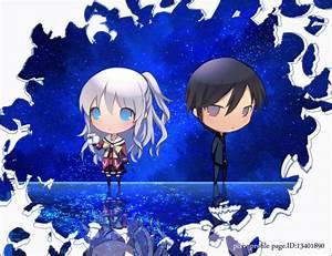355 Best Charlotte Images On Pinterest Charlotte Anime