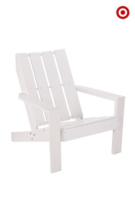 adirondack chairs patio and wood patio on pinterest