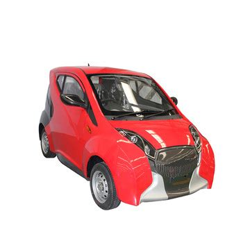 Low Price Electric Car by New Design Environmental Electric Vehicle Low Price For