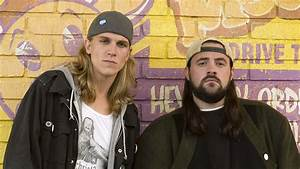 Jason Mewes says Jay and Silent Bob Reboot will shoot in ...