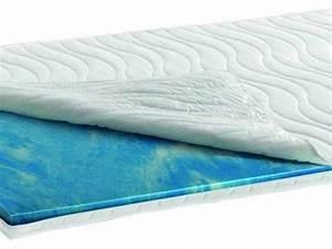 Gel Schaum Topper : gelax gel schaum topper matratzenauflage 7cm hoch youtube ~ Eleganceandgraceweddings.com Haus und Dekorationen