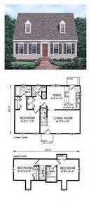 cape cod plans cape cod house plan 45336
