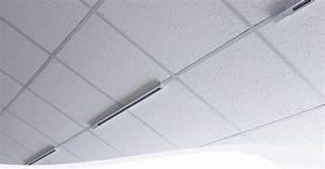 Pose De Faux Plafond : pose de faux plafonds paris en essonne et en le de france ~ Premium-room.com Idées de Décoration