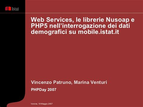 Librerie Php by Web Services Le Librerie Nusoap E Php5 Nell