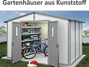 Gartenhaus Metall Pultdach : gartenhaus aus kunststoff die bestseller gartenhaus kaufen ~ Eleganceandgraceweddings.com Haus und Dekorationen
