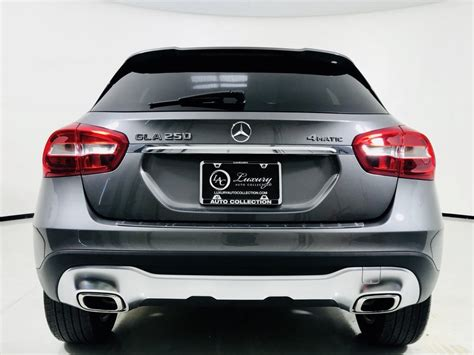Snippets from gla & gla 250 reviews. 2018 Mercedes-Benz GLA 250 4MATIC® SUV 2.0L Turbo SUV in Scottsdale #2423A | Luxury Auto Collection