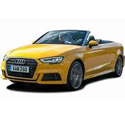Audi A3 Cabriolet Convertible Review  Carbuyer
