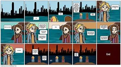 Storyboarding Storyboards Rachel Storyboard