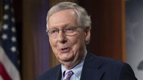 McConnell blasts 'defund the police' movement as ...