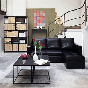 Table Basse Notre Monde : 53 id es de table basse d co pour votre salon ~ Melissatoandfro.com Idées de Décoration