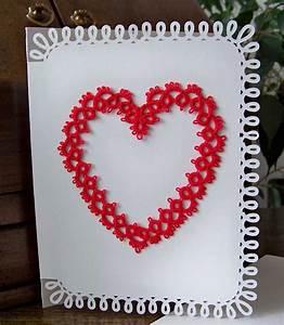 25 Beautiful Valentine's Day Card Ideas 2014