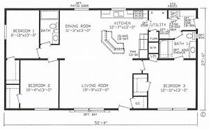 3 Bedroom Home Design Plans 3 Bedroom House Plans 3d ...