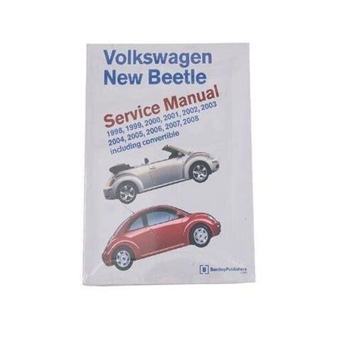 service and repair manuals 2002 volkswagen cabriolet parental controls volkswagen beetle 1998 1999 2000 2001 2002 2003 2004 2010 repair manual bentley ebay