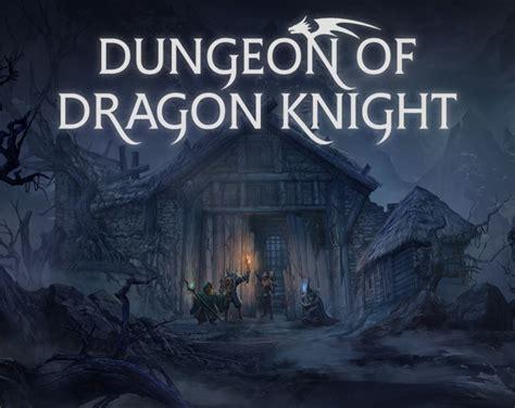 dungeon  dragon knight windows game indie db