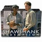 Redemption Shawshank Icon Folder 1994 Deviantart Favourites