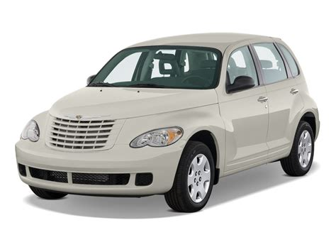 2008 Chrysler Pt Cruiser Reviews And Rating