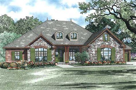 european ranch house plans home design