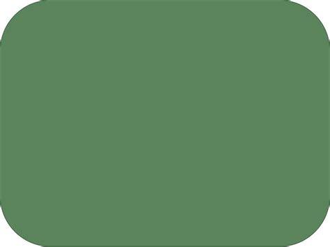 Sage Green Fondant Color