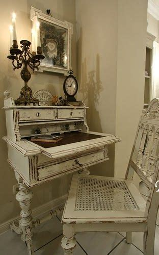 Shabby And Charming A Beautiful Attic Shabby Chic In