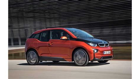 Bmw I3 Price Usa by Bmw I3 With Range Extender Priced At 45 200 Or 3 850