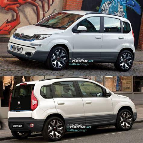 2019 Fiat Panda  Car Sport
