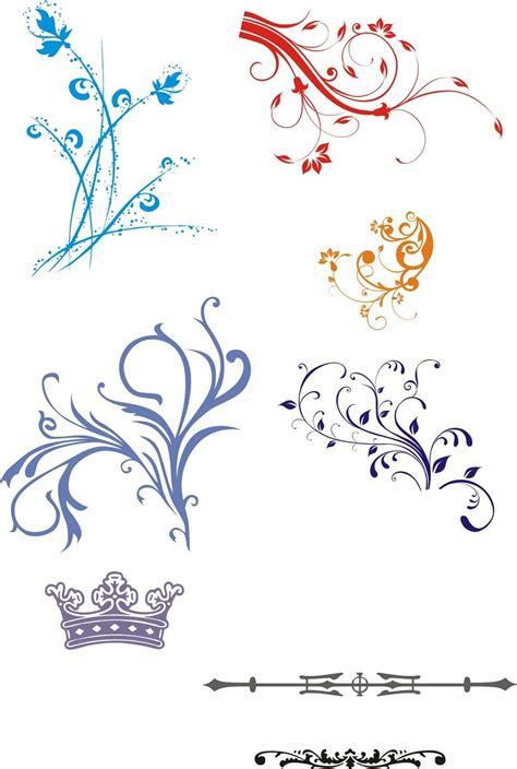 gambar sketsa bunga contoh bingkai undangan aqiqah related