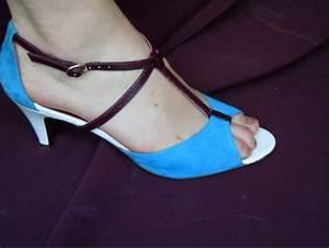 Semelles Pour Chaussures Trop Grandes : chaussures ouvertes trop grandes ~ Melissatoandfro.com Idées de Décoration